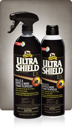 Репеллент ULTRA SHIELD EX 947 мл (ABSORBINE, США)
